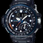 นาฬิกา คาสิโอ Casio G-Shock GULFMASTER 4-sensors Master of G รุ่น GWN-Q1000A-1A (ไม่วางขายในไทย) ของแท้ รับประกัน 1 ปี