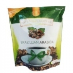 Nutrinal Coffee Brazillian Arabica ผลิตภัณฑ์กาแฟ บาซิลเลี่ยนอราบิก้า 30ซอง