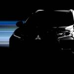 All New Mitsubishi Pajero Sport พร้อมเปิดตัว 1 ส.ค. นี้
