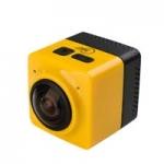 กล้อง 360 องศา