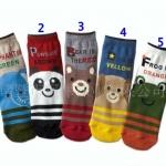 ถุงเท้าเด็ก 4-7 ขวบ SC58