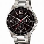 นาฬิกา คาสิโอ Casio STANDARD Analog'men รุ่น MTP-1374D-1AV ของแท้ รับประกัน 1 ปี