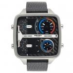 นาฬิกาข้อมือ ดีเซล Diesel Men's Square Daddy Watch รุ่น DZ7283
