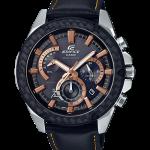 นาฬิกา Casio EDIFICE Solar-Powered CHRONOGRAPH รุ่น EQS-910L-1AV ของแท้ รับประกัน 1 ปี