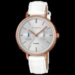 นาฬิกา คาสิโอ Casio SHEEN MULTI-HAND รุ่น SHE-3054PGL-7A ของแท้ รับประกัน1ปี
