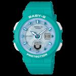 นาฬิกา Casio Baby-G Beach Traveler BGA-250 series รุ่น BGA-250-2A ของแท้ รับประกัน1ปี