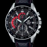 นาฬิกา Casio EDIFICE CHRONOGRAPH EFV-550 series รุ่น EFV-550L-1AV ของแท้ รับประกัน 1 ปี