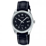 นาฬิกา Casio STANDARD Analog-Ladies' รุ่น LTP-1302L-1B3V ของแท้ รับประกัน 1 ปี