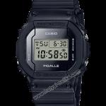 นาฬิกา Casio G-SHOCK x PIGALLE Limited model 35th Anniversary Collaboration series รุ่น DW-5600PGB-1 ของแท้ รับประกัน1ปี
