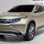 News Cars : ข่าวล่ามาแรง Mitsubishi Triton 2015