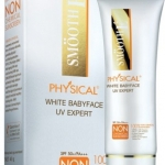 Smooth E Physical SunScreen SPF 50 40 g. Beige