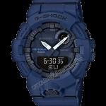 นาฬิกา Casio G-Shock G-SQUAD GBA-800 Step Tracker series รุ่น GBA-800-2A ของแท้ รับประกัน1ปี