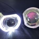 ใส่ชุดควบคุมแสง Projector Lens โปรเจคเตอร์ (Super Lens h1, Ver7.1, Ver8.1, Q5, Hella Gen5)