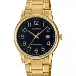 นาฬิกา Casio STANDARD Analog-Men' รุ่น MTP-V002G-1B ของแท้ รับประกัน 1 ปี