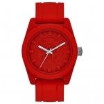 นาฬิกาข้อมือ ดีเซล Diesel Men's Rubber Company Red Men's Watch รุ่น DZ1589