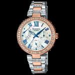 นาฬิกา คาสิโอ Casio SHEEN MULTI-HAND รุ่น SHE-3043SPG-7A ของแท้ รับประกัน1ปี