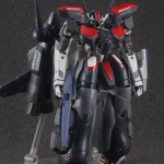 Bandai Macross VF100's VF-25F Armored Messiah 1/100 Scale NEW