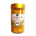Royal Jelly Nature King 2% 1000mg 365 Capsules