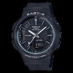 นาฬิกา Casio Baby-G for Running รุ่น BGS-100SC-1A ของแท้ รับประกัน1ปี