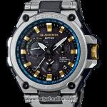 """นาฬิกา Casio G-SHOCK Premium model MT-G series GPS Hybrid WaveCeptor รุ่น MTG-G1000SG-1A2 """"Made in Japan"""" ของแท้ รับประกัน1ปี"""