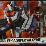 Hi-Metal R VF-1A Super Valkyrie Hikaru Ichijo Custom NEW