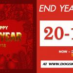 HAPPY NEW YEAR 2018/สวัสดีปีใหม่ ๒๕๖๑