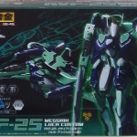 Bandai DX Chogokin - Macross F RVF-25 Messiah Valkyrie Luca Custom 1/60 Scale NEW