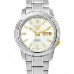 นาฬิกาข้อมือ SEIKO 5 Automatic รุ่น SNKK09K1