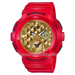 นาฬิกา Casio BABY-G Limited Valentine Love 2018 รุ่น BGA-195VLA-4A ของแท้ รับประกัน1ปี