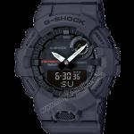 นาฬิกา Casio G-Shock G-SQUAD GBA-800 Step Tracker series รุ่น GBA-800-8A (สี Dark Gray) ของแท้ รับประกัน1ปี