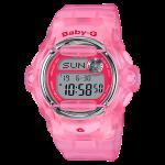 นาฬิกา Casio Baby-G Special Color รุ่น BG-169R-4E ของแท้ รับประกัน1ปี