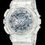 นาฬิกา Casio G-Shock GA-110CR เจลลี่ใส CORAL REEF series รุ่น GA-110CR-7A ของแท้ รับประกัน1ปี