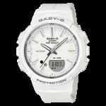 นาฬิกา Casio Baby-G for Running รุ่น BGS-100SC-7A ของแท้ รับประกัน1ปี
