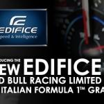 RedBull Racing Limited Edition