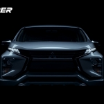 Mitsubishi Xpander รถ MPV มาแรงแซงทางโค้ง พร้อมเปิดตัว 17 ส.ค.นี้