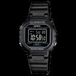 นาฬิกา Casio LADY'S STANDARD DIGITAL LA-20 series รุ่น LA-20WH-1B ของแท้ รับประกัน1ปี