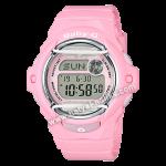 นาฬิกา Casio Baby-G Special BG-169R PASTEL COLOR series รุ่น BG-169R-4C (ชมพูนมพาสเทล) ของแท้ รับประกัน1ปี