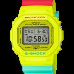 นาฬิกา Casio G-Shock Limited รุ่น DW-5600CMBA-9 ของแท้ รับประกัน1ปี