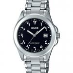 นาฬิกา Casio STANDARD Analog-Men' รุ่น MTP-1215A-1B3 ของแท้ รับประกัน 1 ปี