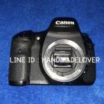 กล้อง Canon EOS 7D มือสอง [ของใช้เอง]