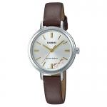 นาฬิกา Casio STANDARD Analog-Ladies' รุ่น LTP-E146L-5A ของแท้ รับประกัน 1 ปี