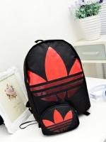 [สีแดง]กระเป๋าเป้ | กระเป๋าสะพายหลังผู้หญิง | กระเป๋าสะพายหลังเกาหลี | กระเป๋าเป้ผู้หญิงเกาหลี ทุกแบบทุกสไตล์