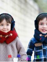 ผ้าพันคอเด็กกันหนาว CN88-38