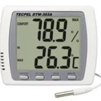 เครื่องวัดอุณหภูมิ-ความชื้น