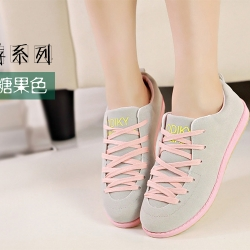 รองเท้าผ้าใบ ODIKY & MEIDEKA