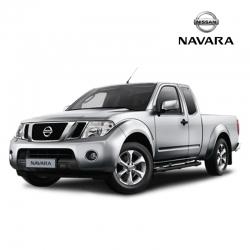พรมกระดุม Super Save รถ Nissan Frontier Navara Cab ชุด Full จำนวน 8 ชิ้น