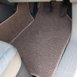 พรมดักฝุ่นไวนิล ORIGINAL รถ Chevrolet Trailblazer ชุด All Full ปูเต็มคัน จำนวน 22 ชิ้น