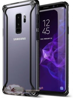 เคสกันกระแทก Samsung Galaxy S9 Plus [ Affinity Series] จาก POETIC [Pre-order USA]