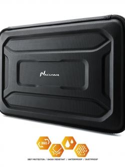 กระเป๋าใส่ Notebook/Laptop (ใส่ได้ไม่เกิน 13 นิ้ว) กันนั้ำ จาก Nacuwa [Pre-order]