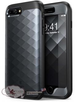 เคสกันกระแทก Apple iPhone 8 Plus [Hera Series] จาก Clayco [Pre-order USA]